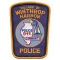 Winthrop Harbor Police Department, Illinois