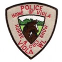 Viola Police Department, Wisconsin
