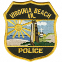 Virginia Beach Police Department, Virginia