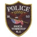 Brick Township Police Department, New Jersey