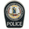 Virginia Port Authority Police Department, Virginia