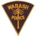 Wabash Police Department, Indiana