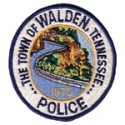 Walden Police Department, Tennessee