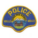 Walla Walla Police Department, Washington