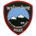 Walsenburg Police Department, Colorado