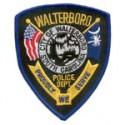 Walterboro Police Department, South Carolina