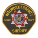 Walworth County Sheriff's Department, Wisconsin