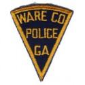 Ware County Police Department, Georgia
