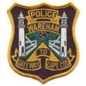 Wareham Police Department, Massachusetts