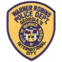 Warner Robins Police Department, Georgia