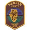 Warren County Sheriff's Department, Illinois