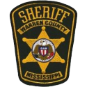 Warren County Sheriff's Office, Mississippi