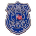 Warren Police Department, Michigan
