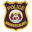 Warrensburg Police Department, Missouri