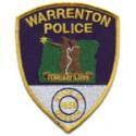 Warrenton Police Department, Oregon