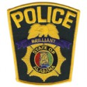 Brilliant Police Department, Alabama