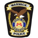 Warwick Police Department, Georgia