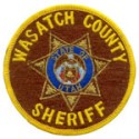 Wasatch County Sheriff's Office, Utah