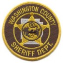 Washington County Sheriff's Department, Arkansas