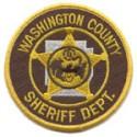 Washington County Sheriff's Department, Arkansas
