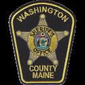 Washington County Sheriff's Office, Maine