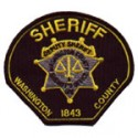 Washington County Sheriff's Office, Oregon