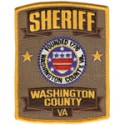 Washington County Sheriff's Office, Virginia