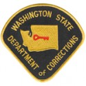 Washington State Department of Corrections, Washington