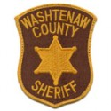 Washtenaw County Sheriff's Department, Michigan