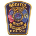 Bristol Police Department, Connecticut