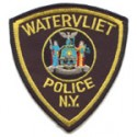 Watervliet Police Department, New York