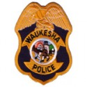 Waukesha Police Department, Wisconsin