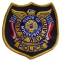 Waveland Police Department, Mississippi