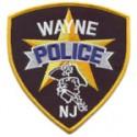 Wayne Police Department, New Jersey