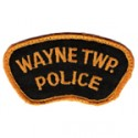 Wayne Township Police Department, Ohio