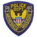 Waynesville Police Department, Missouri