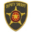 Webb County Sheriff's Department, Texas