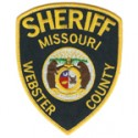 Webster County Sheriff's Office, Missouri