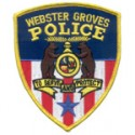 Webster Groves Police Department, Missouri