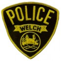 Welch Police Department, West Virginia