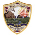 Weld County Sheriff's Office, Colorado