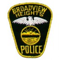 Broadview Heights Police Department, Ohio