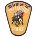 Wellington Police Department, Ohio