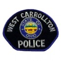 West Carrollton Police Department, Ohio