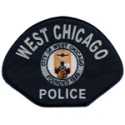 West Chicago Police Department, Illinois