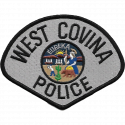 West Covina Police Department, California