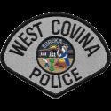 West Covina Police Department, California