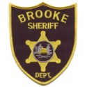 Brooke County Sheriff's Office, West Virginia