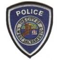 West Sacramento Police Department, California