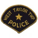 West Taylor Township Police Department, Pennsylvania